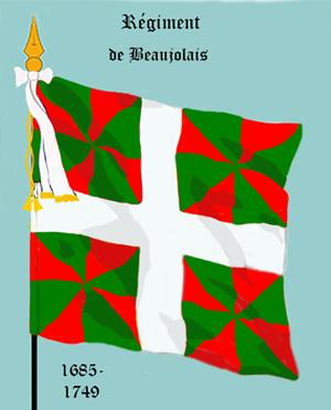 Régiment de Boujolais
